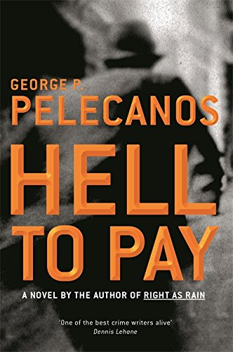 9780752847221: HELL TO PAY.