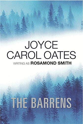 9780752847375: THE BARRENS (OTTO PENZLER BOOKS)