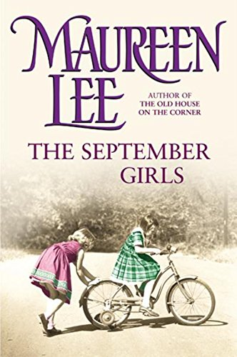9780752847528: The September Girls