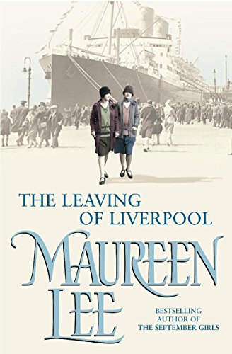 The Leaving of Liverpool: Lee, Maureen