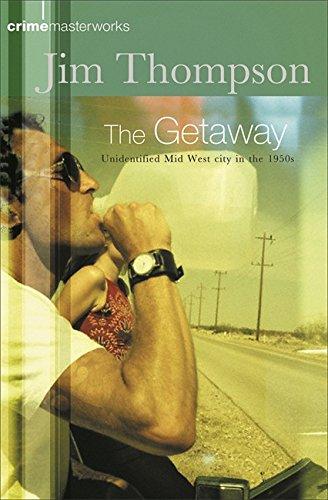 9780752847689: The Getaway
