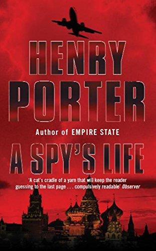 9780752848068: A Spy's Life