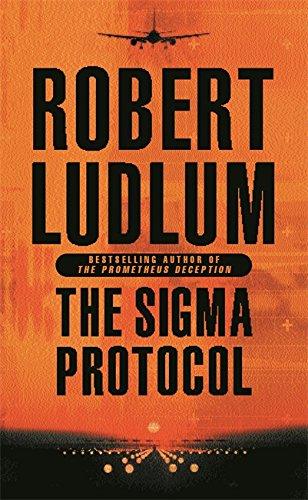 9780752848136: The Sigma Protocol