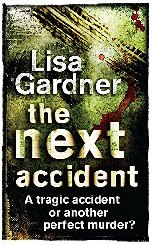 9780752848266: The Next Accident
