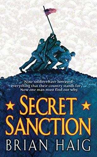 9780752848280: Secret Sanction