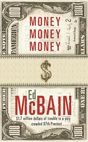 9780752848396: Money, Money, Money (87th Precinct)