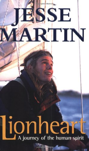 Lionheart: Martin, Jesse