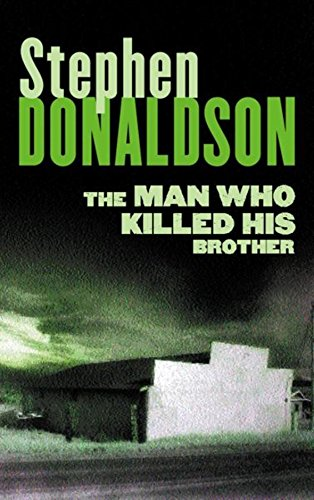 9780752848488: The Man Who Killed His Brother