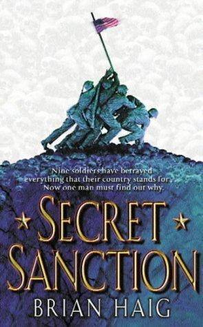 9780752848808: Secret Sanction