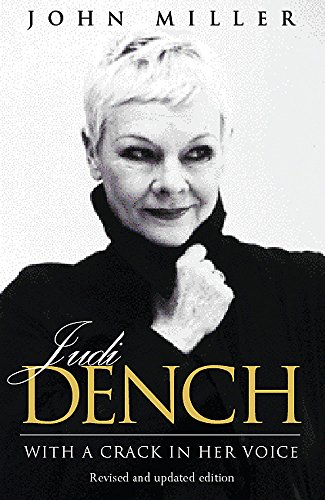 9780752848945: Judi Dench: With A Crack In Her Voice