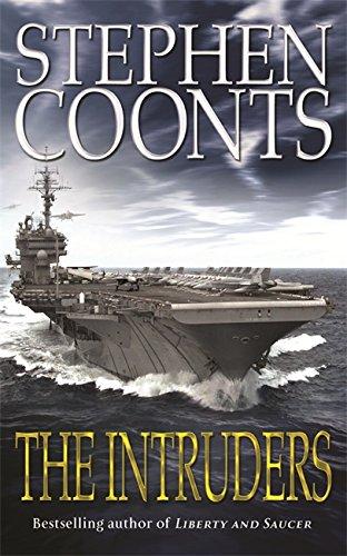 9780752849089: The Intruders