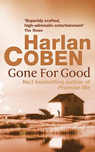 9780752849126: Gone for Good