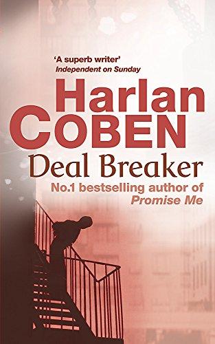 9780752849133: Deal Breaker