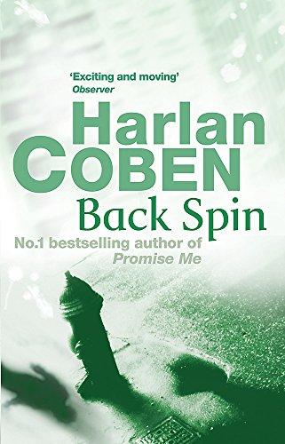 9780752849164: Back Spin