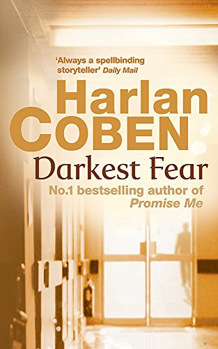 9780752849195: Darkest Fear (A Myron Bolitar novel)
