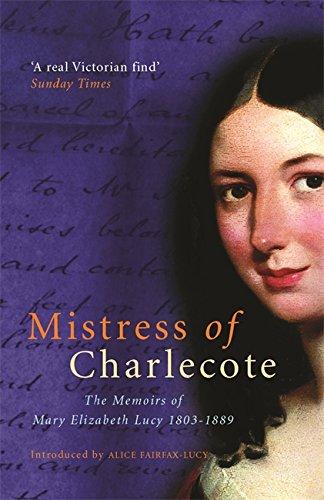 9780752849300: Mistress Of Charlecote