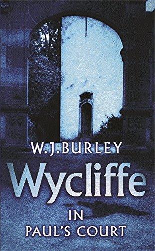9780752849324: Wycliffe in Paul's Court (Wycliffe Series)