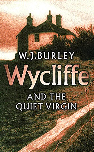 9780752849331: Wycliffe and the Quiet Virgin