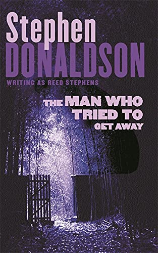 9780752849355: The Man Who Tried to Get Away