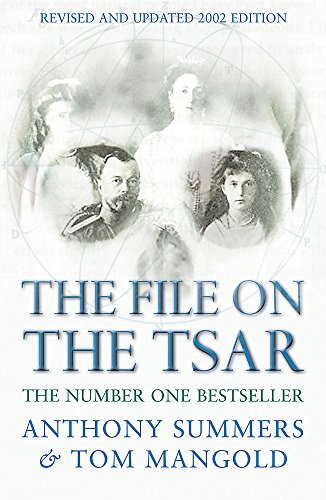 9780752849379: The File on the Tsar