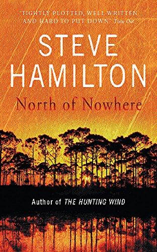 9780752849485: North of Nowhere (Alex McKnight)