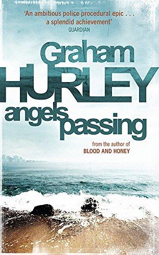 9780752849539: Angels Passing (Di Joe Faraday)