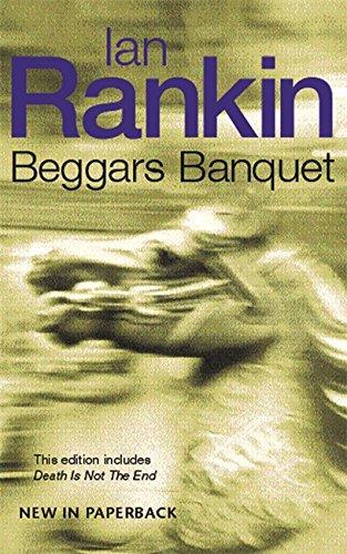 Beggars Banquet: Rankin, Ian