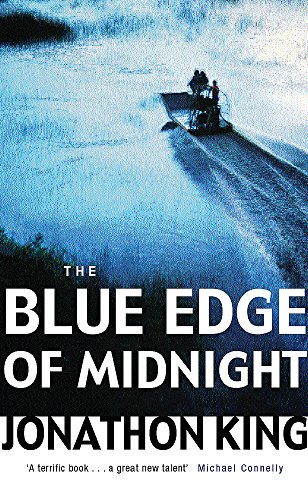 9780752849676: The Blue Edge of Midnight