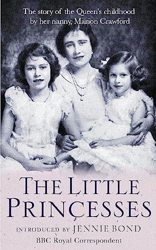 9780752849744: The Little Princesses