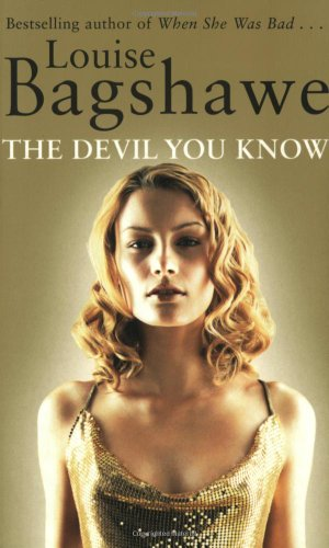 9780752849843: The Devil You Know