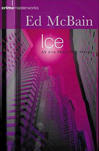 Ice: Ed McBain