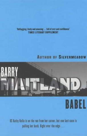 Babel (A Brock & Kolla Mystery)