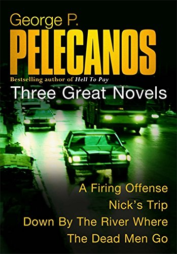 """Three Great Novels: Stefano Novels: """"Down By The River"""", """" A Firing Offence"""", """"..."""