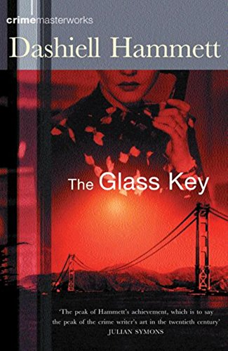 9780752851327: The Glass Key (Crime Masterworks)
