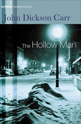 9780752851365: The Hollow Man