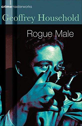 9780752851389: Rogue Male (Crime Masterworks)