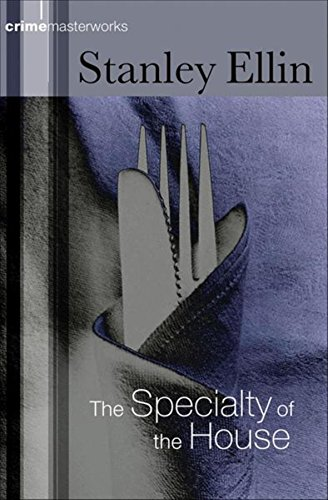 9780752851402: The Speciality of the House (CRIME MASTERWORKS)