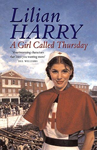 A Girl Called Thursday: Harry, Lilian