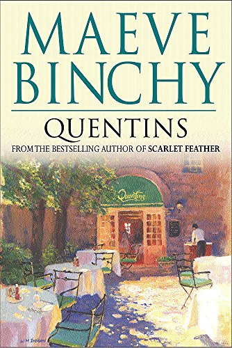 Quentins [Inscribed by Maeve Biinchy]: Binchy, Maeve