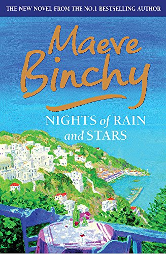 Nights of Rain and Stars: Binchy, Maeve