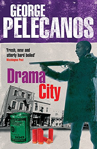 9780752851921: Drama City