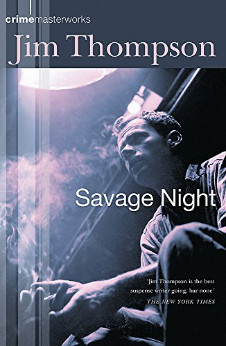 9780752852157: Savage Night
