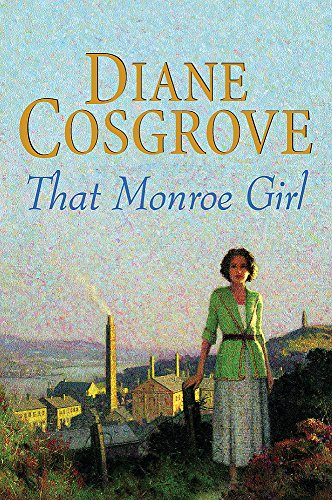 That Monroe Girl: Cosgrove, Diane