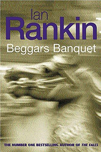 Beggar's Banquet: Rankin, Ian