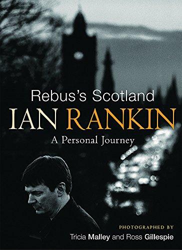 9780752852454: Rebus's Scotland: A Personal Journey