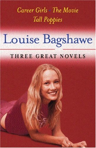9780752852683: THREE GREAT NOVELS: Career Girls; the Movie; Tall Poppies