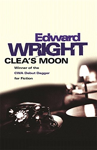 9780752852904: Clea's Moon --Signed--