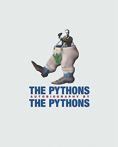 "9780752852935: The ""Pythons"" Autobiography by the ""Pythons"""