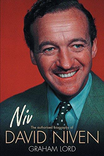 9780752853062: Niv : The Authorised Biography of David Niven
