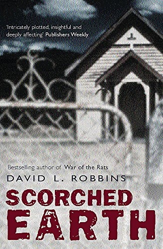 9780752853079: Scorched Earth
